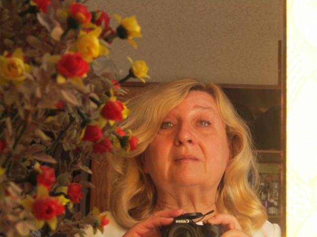 Людмила Блохина, Россия, Краснодар, 56 лет
