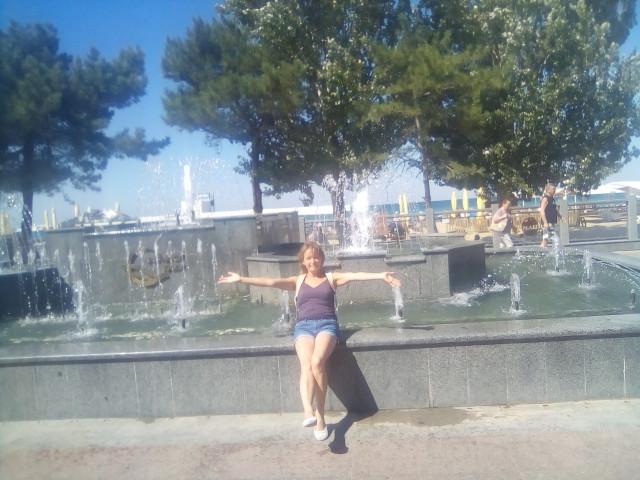 Елезавета, Россия, Анапа, 59 лет