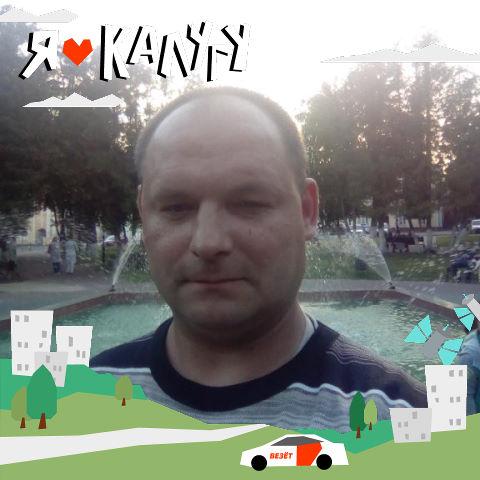 Серж Федоров, 38 лет