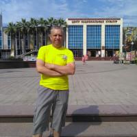 виталий, Россия, Курск, 47 лет