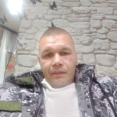 Павел Витальевич, Россия, Кольчугино, 29 лет