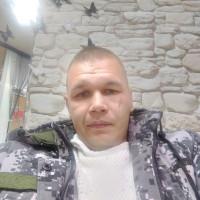 Павел Витальевич, Россия, Кольчугино, 31 год