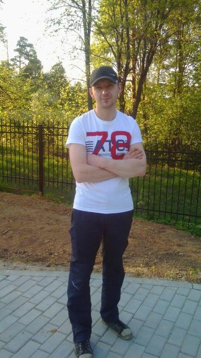 Артем Леухин, Россия, Хотьково, 38 лет