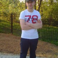 Артем Леухин, Россия, Хотьково, 39 лет