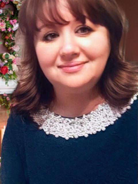 Елена, Россия, Домодедово, 52 года