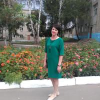 Леся, Россия, Тамбов, 40 лет