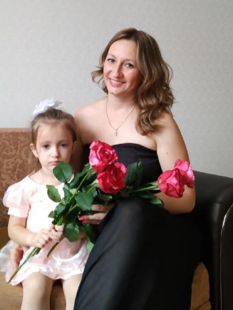 Марина, Россия, Москва. Фото на сайте ГдеПапа.Ру