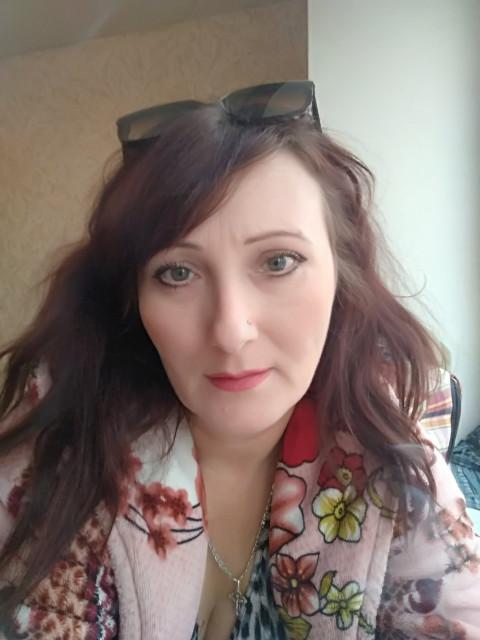 Елена, Россия, Собинка, 40 лет