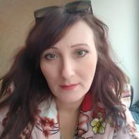 Елена, Россия, Собинка, 41 год