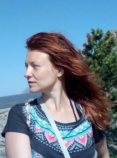 Мария, Россия, Домодедово, 38 лет
