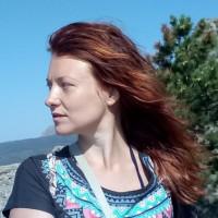 Мария, Россия, Домодедово, 39 лет