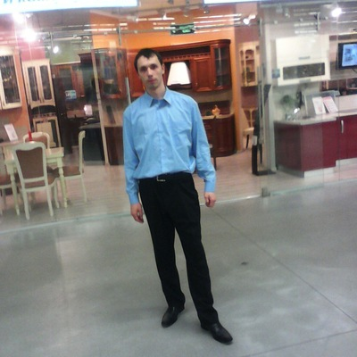Сергей Швора, Россия, Сергиев Посад, 28 лет