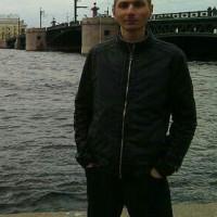 Александр, Россия, МО, 38 лет