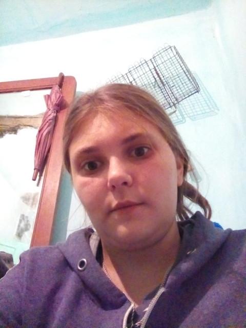 Оксана, Россия, Отрадная, 26 лет