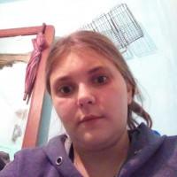 Оксана, Россия, Отрадная, 27 лет