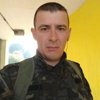 Владислав, Россия, Малоярославец, 39 лет