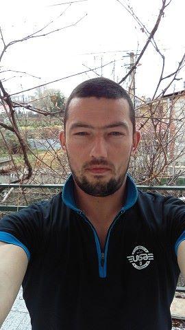 александр добрянский, Россия, Анапа, 36 лет