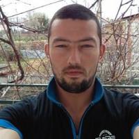 александр добрянский, Россия, Анапа, 37 лет