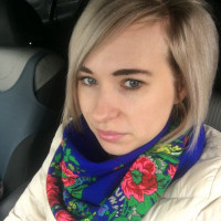 Ольга, Россия, Нахабино, 33 года