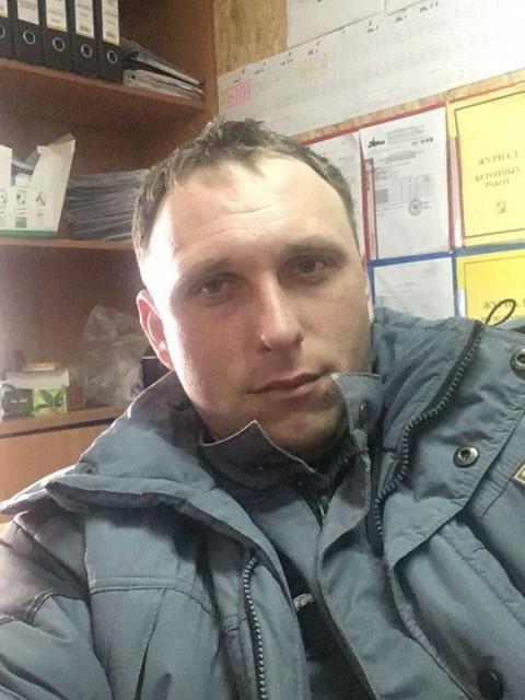Виталий, Россия, Темрюк, 36 лет