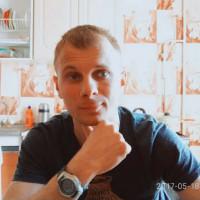 Владимир, Россия, Климовск, 34 года