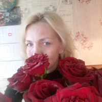 Марина, Россия, Мурманск, 45 лет