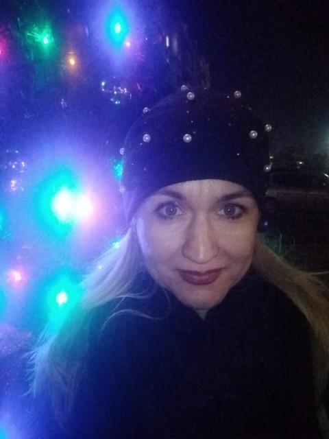 Ольга, Россия, Новороссийск, 41 год