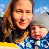 Яна, Россия, Самара, 38 лет, 1 ребенок. Я мама, пока ещё годовалого малыша. Позитивна, молода, стройна. Ищу папу для сына. Знаю что есть муж