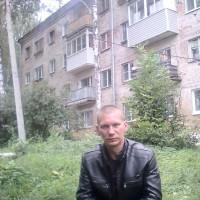 Денис, Россия, Владимир, 35 лет