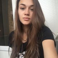 Ксения, Россия, Санкт-Петербург, 24 года