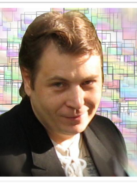 Петр, Россия, Поворино, 47 лет
