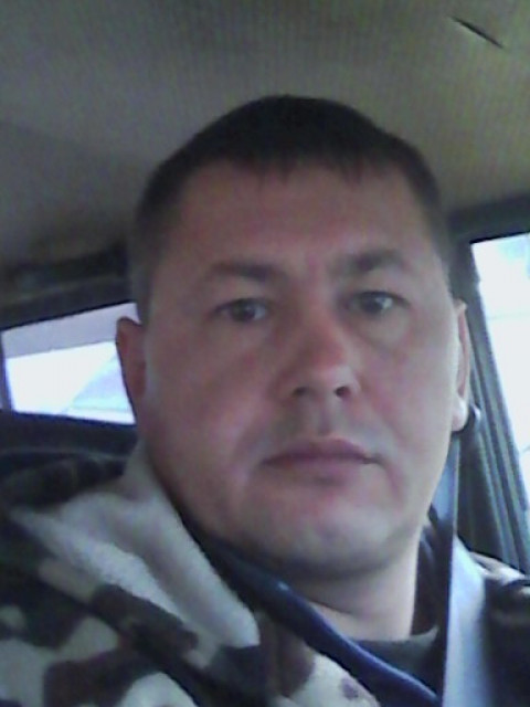 Александр, Россия, Юрьев-Польский, 40 лет