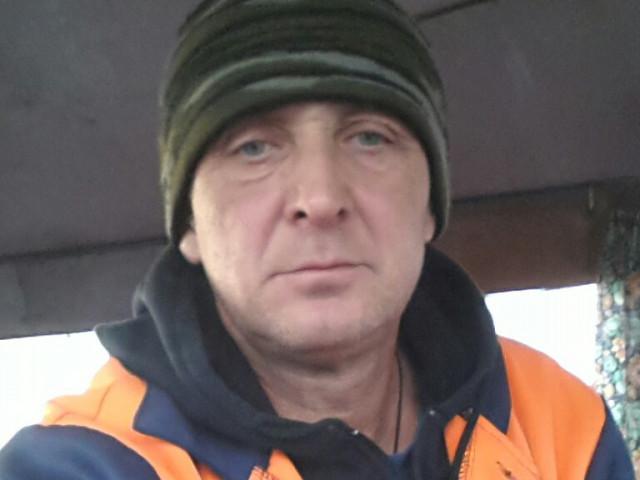 Михаил, Россия, Уварово, 48 лет