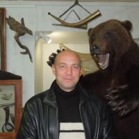максим, Россия, Балашиха, 50 лет