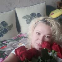 Ирина, Россия, Балашов, 45 лет
