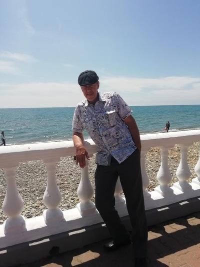Евгений, Россия, Горячий Ключ, 51 год