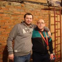 Евгений Семёнов, Россия, Губкин, 55 лет