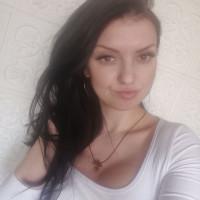 Полина, Россия, Москва, 33 года