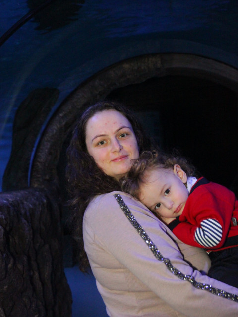 Алиса, Россия, Королёв, 31 год