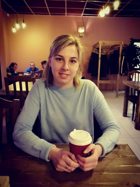Виктория, Россия, Дубна, 24 года