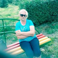 Наталья, Россия, Новоаннинский, 51 год