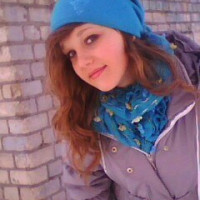 Юлия, Россия, Йошкар-Ола, 20 лет