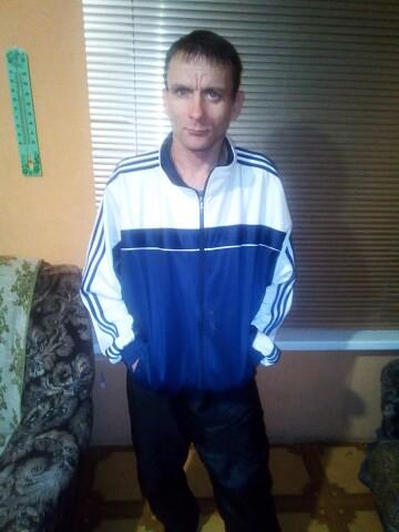 Паша Полукаров, Самарская область, 39 лет. Хочу найти Ищу девушку для серьёзных