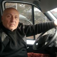 Михаил, Россия, Новороссийск, 60 лет