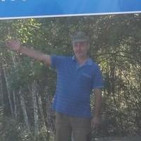 Константин Мальцев, Россия, Балашиха, 56 лет