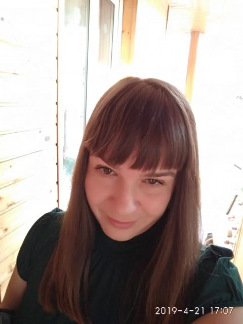 Евгения, Россия, Климовск, 42 года
