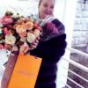 Екатерина, Россия, Москва, 52 года, 3 ребенка. Хочу найти Ответственный, с хорошим чувством юмора.
