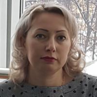 Екатерина, Россия, Иваново, 42 года