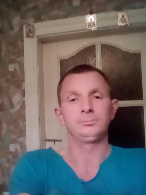 Денис, Россия, Славянск-на-Кубани, 31 год