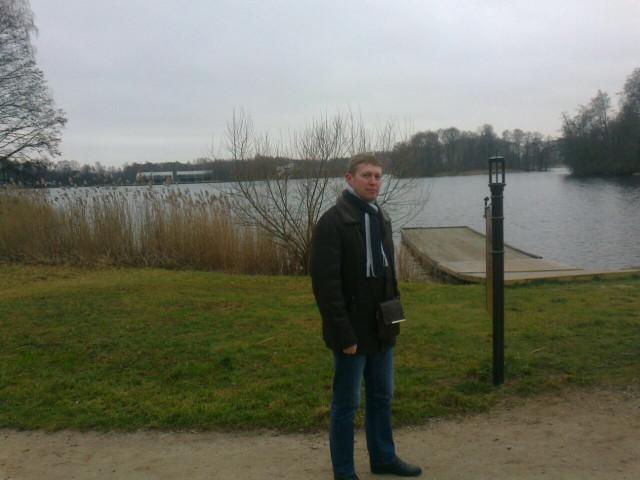 Евгений, Россия, Голицыно, 42 года